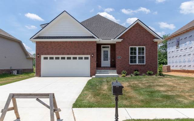 337 Chase Dr, Clarksville, TN 37043 (MLS #RTC2162802) :: CityLiving Group