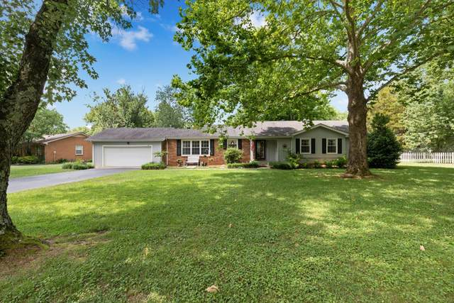 1803 Royal Dr, Murfreesboro, TN 37129 (MLS #RTC2162820) :: Village Real Estate