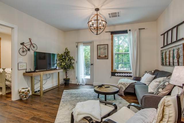 612 21st Ave N #111, Nashville, TN 37203 (MLS #RTC2162845) :: RE/MAX Homes And Estates