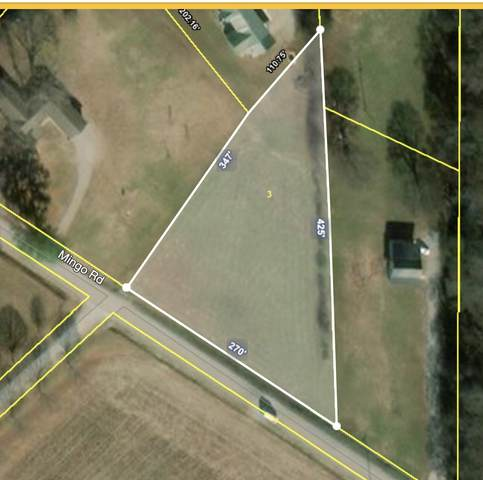 0 Mingo Road, Winchester, TN 37398 (MLS #RTC2162847) :: The Huffaker Group of Keller Williams