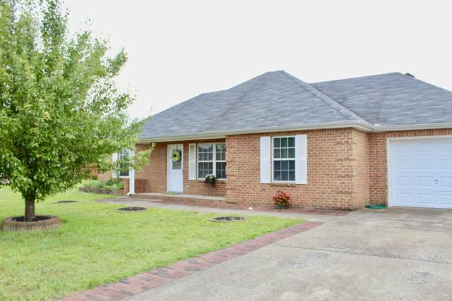 7020 Mudshark Pl, Smyrna, TN 37167 (MLS #RTC2162848) :: RE/MAX Homes And Estates