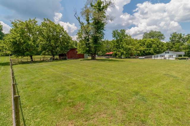 1242 Antioch Road, Clarksville, TN 37040 (MLS #RTC2162852) :: Ashley Claire Real Estate - Benchmark Realty