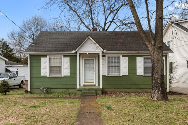 225 53rd Ave N, Nashville, TN 37209 (MLS #RTC2162858) :: Exit Realty Music City