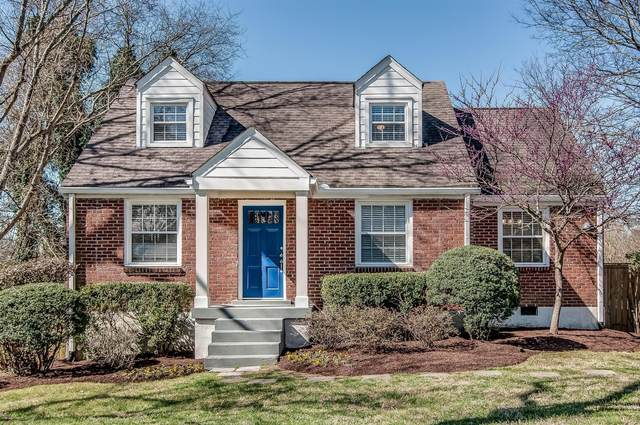 1434 Janie Ave, Nashville, TN 37216 (MLS #RTC2162859) :: Stormberg Real Estate Group