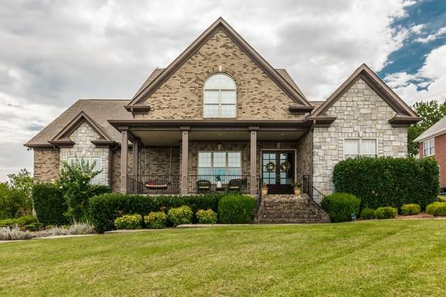 1039 Somerset Downs Blvd, Hendersonville, TN 37075 (MLS #RTC2162874) :: Village Real Estate
