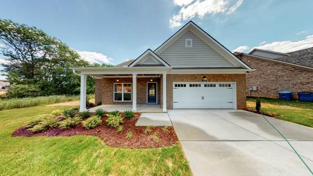 306 Beulah Rose Dr, Murfreesboro, TN 37128 (MLS #RTC2162892) :: Team Wilson Real Estate Partners