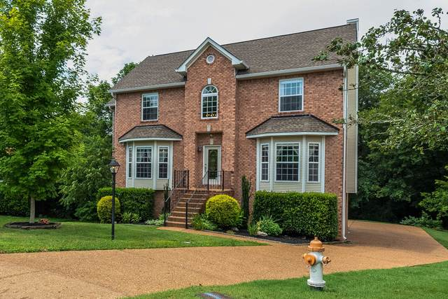 336 Moonwater Ct, Hermitage, TN 37076 (MLS #RTC2162919) :: Nashville Home Guru