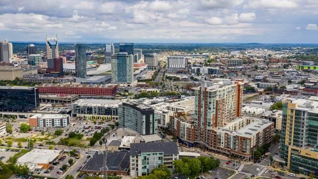 600 12th Ave S #311, Nashville, TN 37203 (MLS #RTC2162926) :: Village Real Estate