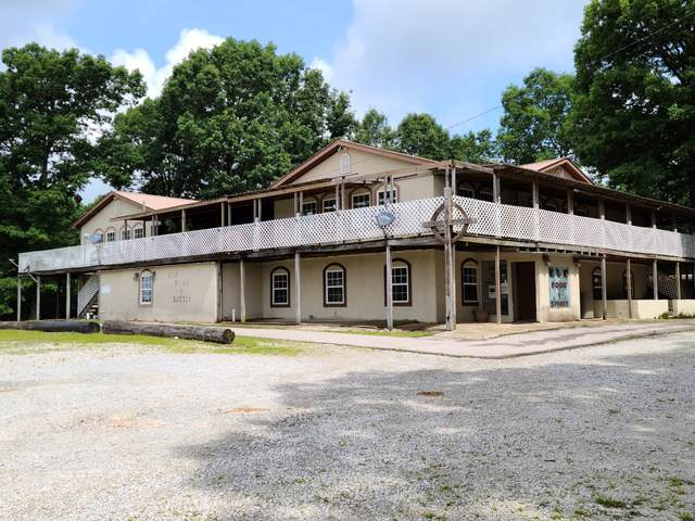 2381 Lawrenceburg Highway, Lawrenceburg, TN 38464 (MLS #RTC2162946) :: Nashville on the Move