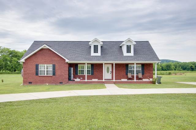 4225 Old Hwy 25, Hartsville, TN 37074 (MLS #RTC2162947) :: Village Real Estate