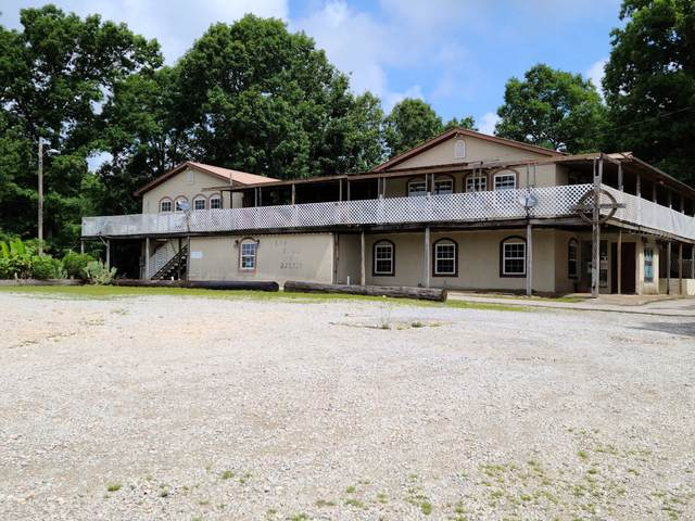 2381 Lawrenceburg Hwy, Lawrenceburg, TN 38464 (MLS #RTC2162951) :: CityLiving Group