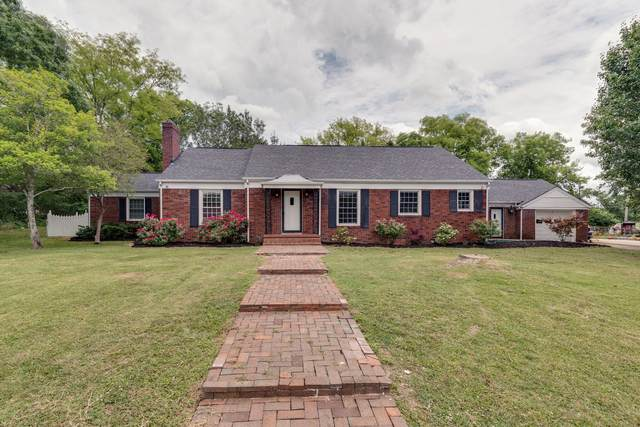 319 Elm St, Pulaski, TN 38478 (MLS #RTC2162977) :: Maples Realty and Auction Co.