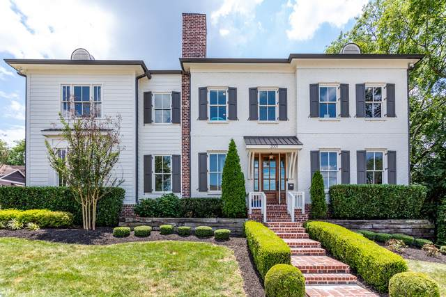 2001 Ashwood Ave, Nashville, TN 37212 (MLS #RTC2162989) :: Armstrong Real Estate
