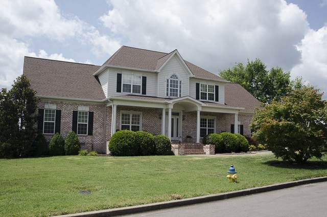 2704 Cherrydale Dr., Lebanon, TN 37087 (MLS #RTC2163012) :: Nashville on the Move