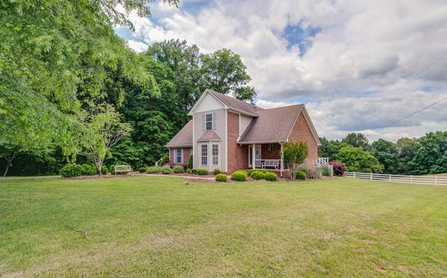 2391 Double Branch Rd, Columbia, TN 38401 (MLS #RTC2163014) :: Village Real Estate