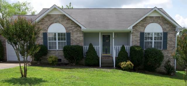 803 Pebble Beach Cir, Mount Juliet, TN 37122 (MLS #RTC2163019) :: Village Real Estate
