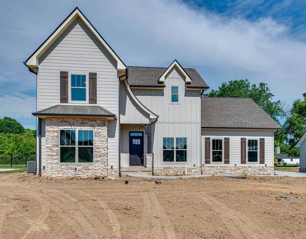 2055 Anglers Retreat Dr, Murfreesboro, TN 37128 (MLS #RTC2163021) :: RE/MAX Homes And Estates