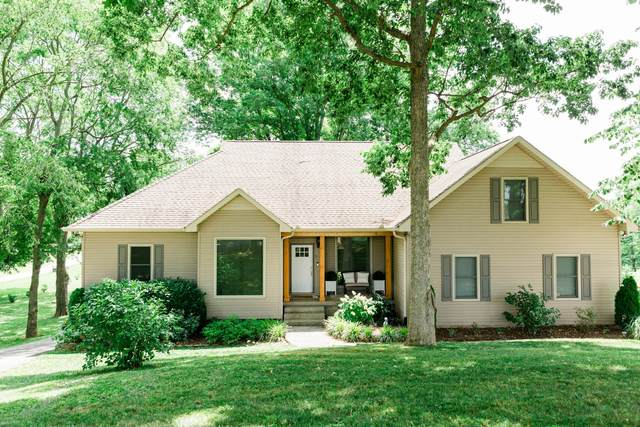 2943 Campbellsville Pike, Columbia, TN 38401 (MLS #RTC2163035) :: FYKES Realty Group