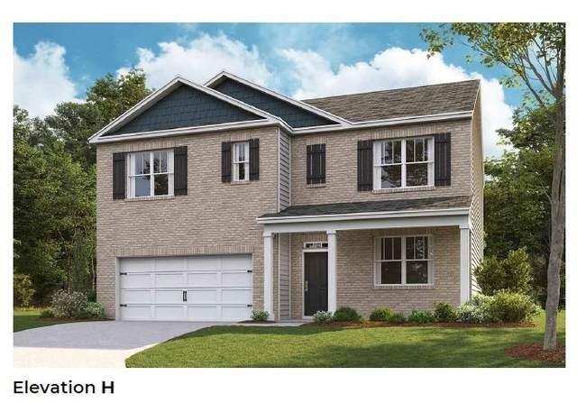 2150 Knox Lane, White House, TN 37188 (MLS #RTC2163055) :: Stormberg Real Estate Group