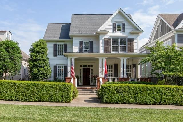 216 Prospect Ave, Franklin, TN 37064 (MLS #RTC2163063) :: Fridrich & Clark Realty, LLC