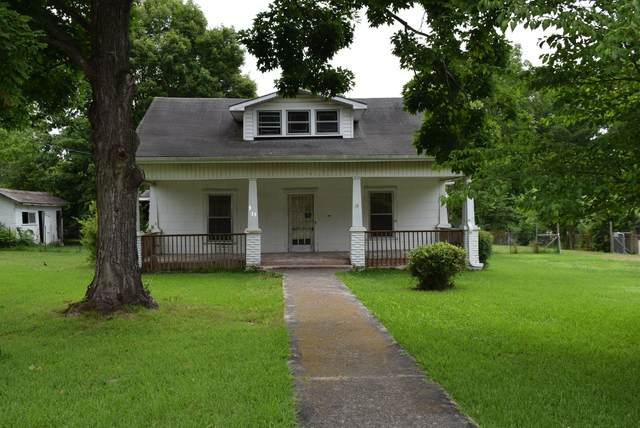 513 Oak St, Manchester, TN 37355 (MLS #RTC2163071) :: Maples Realty and Auction Co.