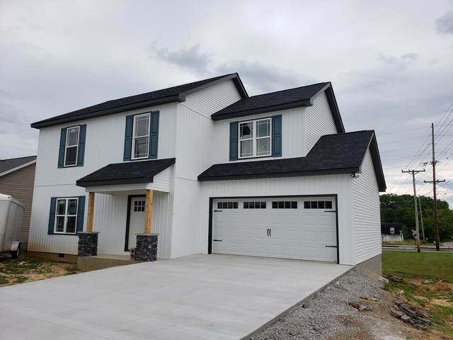 1601 Bobby Nichols Dr, Cookeville, TN 38506 (MLS #RTC2163110) :: Nashville on the Move