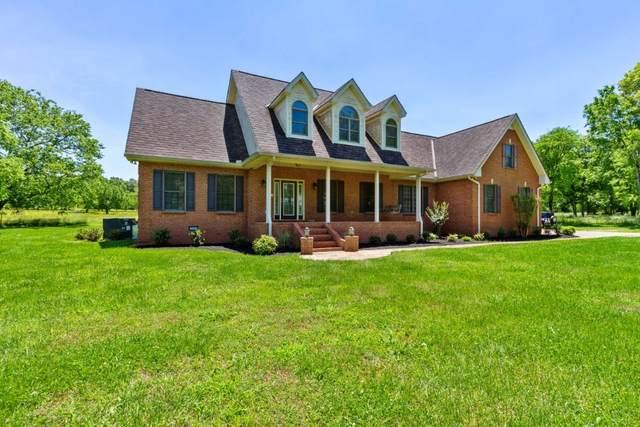 1930 Alsup Mill Rd, Lascassas, TN 37085 (MLS #RTC2163118) :: John Jones Real Estate LLC
