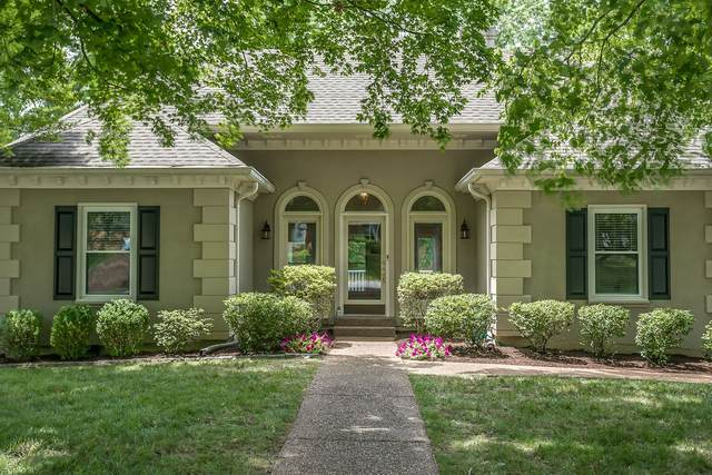485 Ridgestone Dr, Franklin, TN 37064 (MLS #RTC2163123) :: Oak Street Group