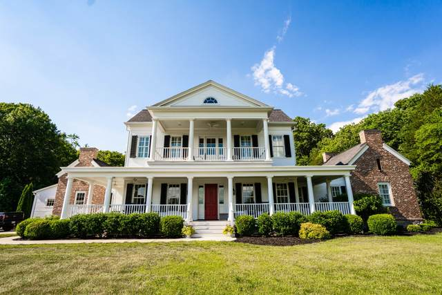 3290 Carl Rd, Franklin, TN 37064 (MLS #RTC2163128) :: Village Real Estate