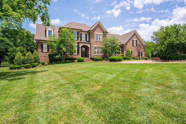 5899 Willshire Dr, Nashville, TN 37215 (MLS #RTC2163139) :: Village Real Estate