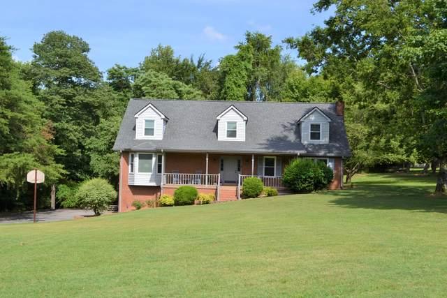 4264 Saundersville Ferry Rd, Mount Juliet, TN 37122 (MLS #RTC2163143) :: Village Real Estate