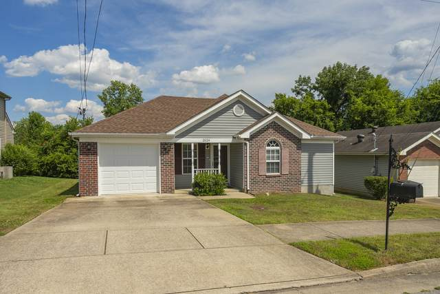 2024 Candlewood Dr, Madison, TN 37115 (MLS #RTC2163160) :: Oak Street Group