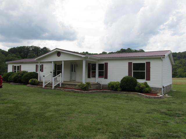 451 Cedar Hurst Lane, Pulaski, TN 38478 (MLS #RTC2163164) :: Nashville on the Move