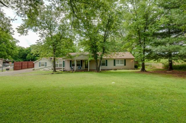 557 Greens Ln, Whites Creek, TN 37189 (MLS #RTC2163192) :: Village Real Estate