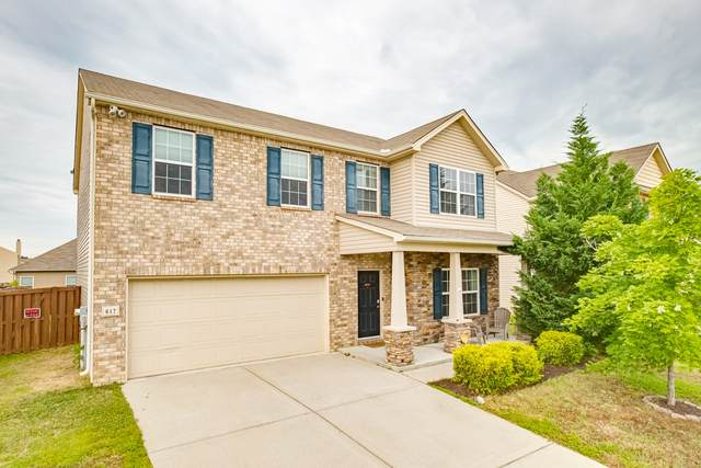 617 Pemberton Dr, Lebanon, TN 37087 (MLS #RTC2163217) :: Maples Realty and Auction Co.
