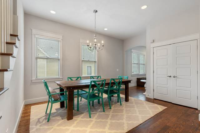 614 Shelby Ave A, Nashville, TN 37206 (MLS #RTC2163227) :: The Helton Real Estate Group