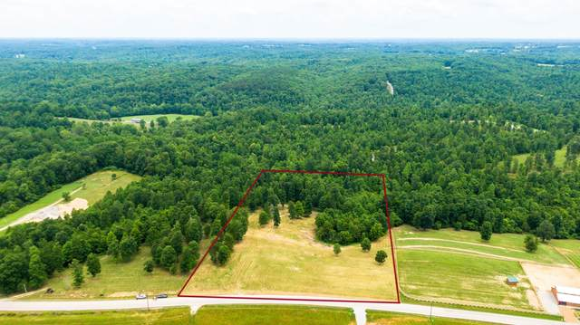 7840 W Lick Creek Rd, Primm Springs, TN 38476 (MLS #RTC2163251) :: Benchmark Realty