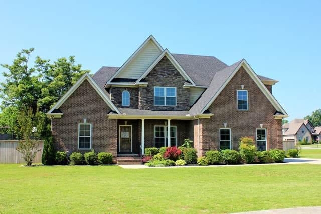 1408 Loblolly Dr, Murfreesboro, TN 37128 (MLS #RTC2163302) :: Fridrich & Clark Realty, LLC