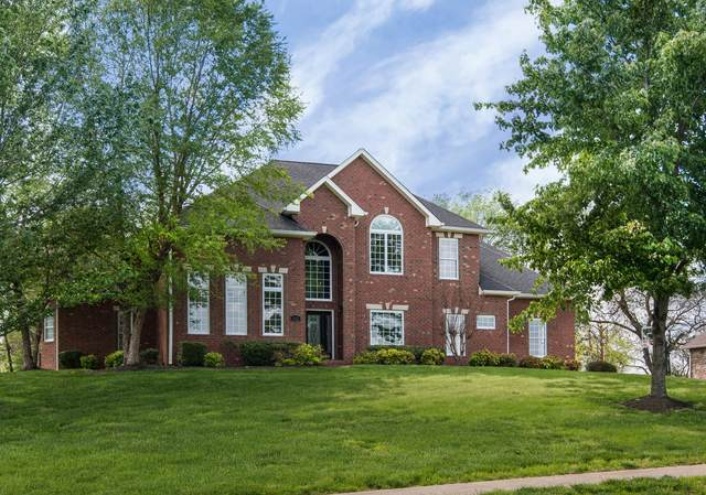 387 Plantation Dr, Pleasant View, TN 37146 (MLS #RTC2163339) :: Nashville on the Move