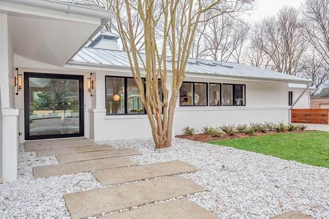 5925 Sedberry Rd, Nashville, TN 37205 (MLS #RTC2163348) :: Ashley Claire Real Estate - Benchmark Realty