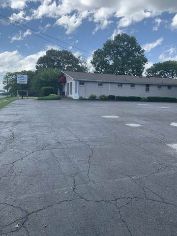 1903 Old Hickory Blvd, Old Hickory, TN 37138 (MLS #RTC2163351) :: Ashley Claire Real Estate - Benchmark Realty