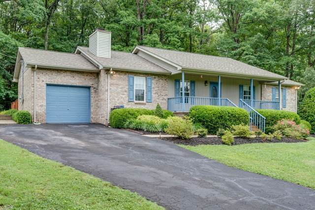 106 Brazzell Ave, Dickson, TN 37055 (MLS #RTC2163400) :: Nashville on the Move