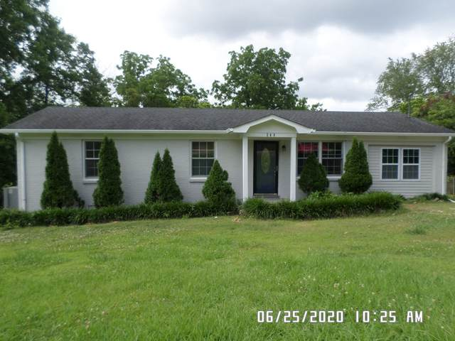 2209 Trotwood Dr, Pulaski, TN 38478 (MLS #RTC2163402) :: Maples Realty and Auction Co.