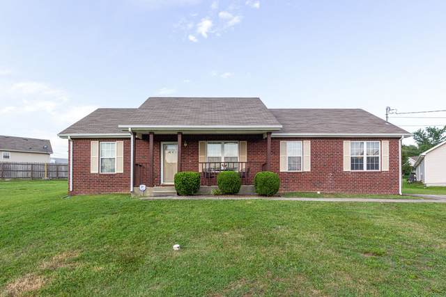 1704 Erin Trce, La Vergne, TN 37086 (MLS #RTC2163404) :: Team George Weeks Real Estate