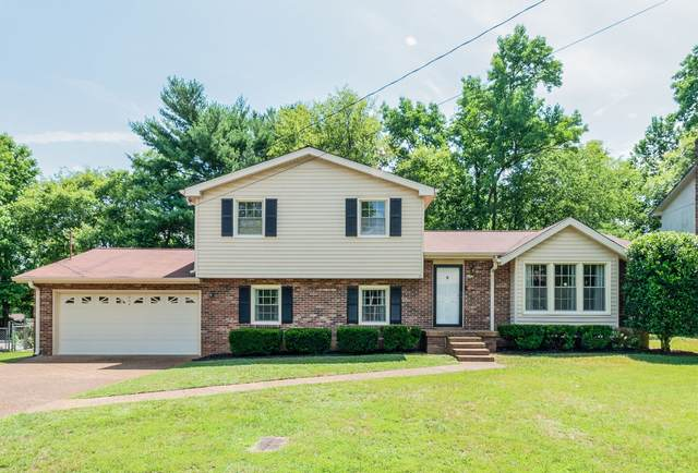 617 Highland View Ct, Hermitage, TN 37076 (MLS #RTC2163410) :: The Huffaker Group of Keller Williams