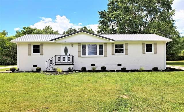 509 Mullican St, Mc Minnville, TN 37110 (MLS #RTC2163418) :: RE/MAX Homes And Estates