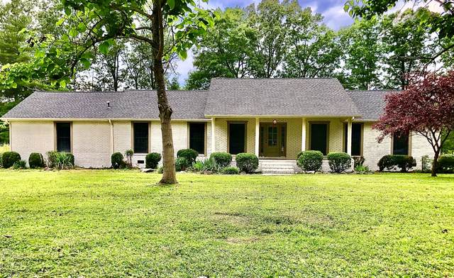 310 Sharondale Dr, Tullahoma, TN 37388 (MLS #RTC2163421) :: Nashville on the Move