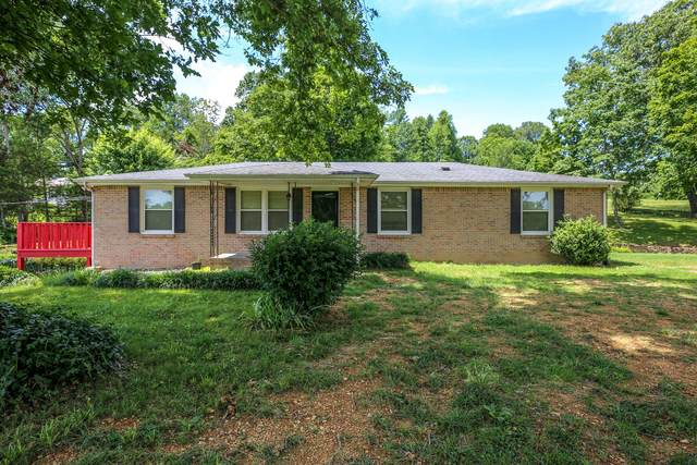 5716 Davis Hollow Rd, Franklin, TN 37064 (MLS #RTC2163430) :: Village Real Estate