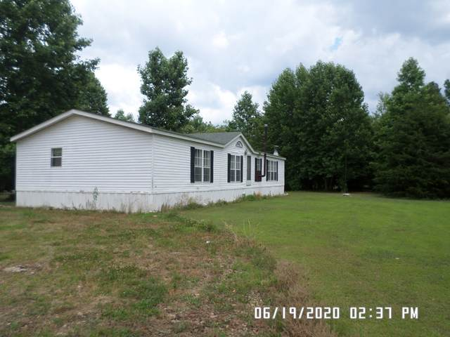 614 Fairview Rd, Loretto, TN 38469 (MLS #RTC2163462) :: Village Real Estate