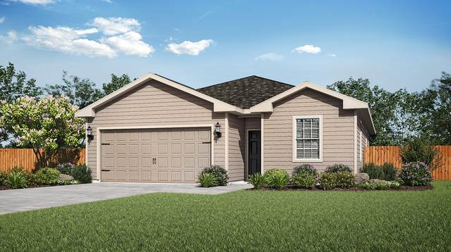 2711 Swarm Court, Columbia, TN 38401 (MLS #RTC2163469) :: Village Real Estate